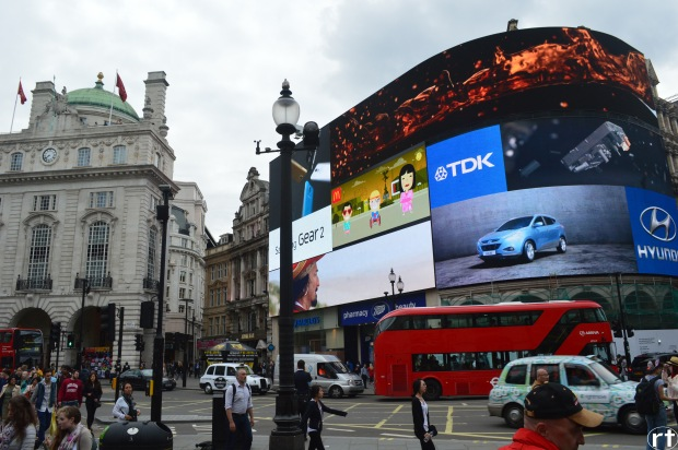 picadilly
