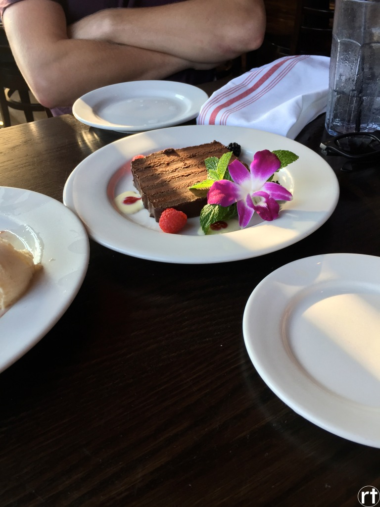 boshamps dessert