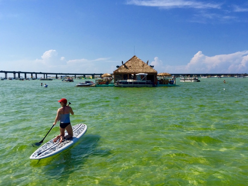 11 Things To Do In Destin Round Trip