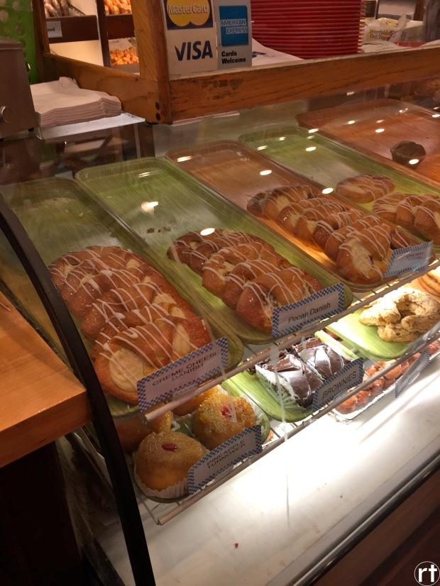 donut hole donuts