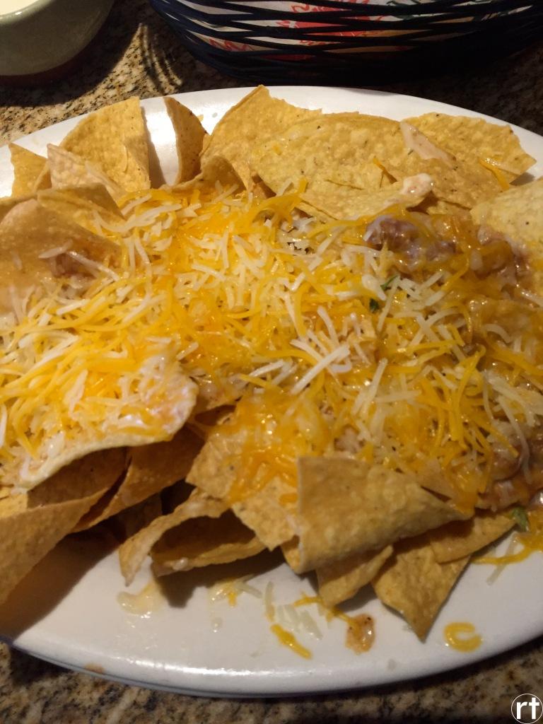 rockin tacos nachos