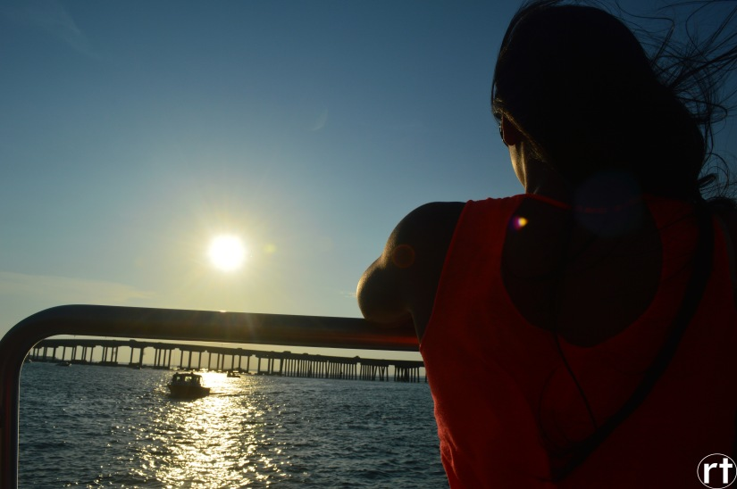sunset cruise 2