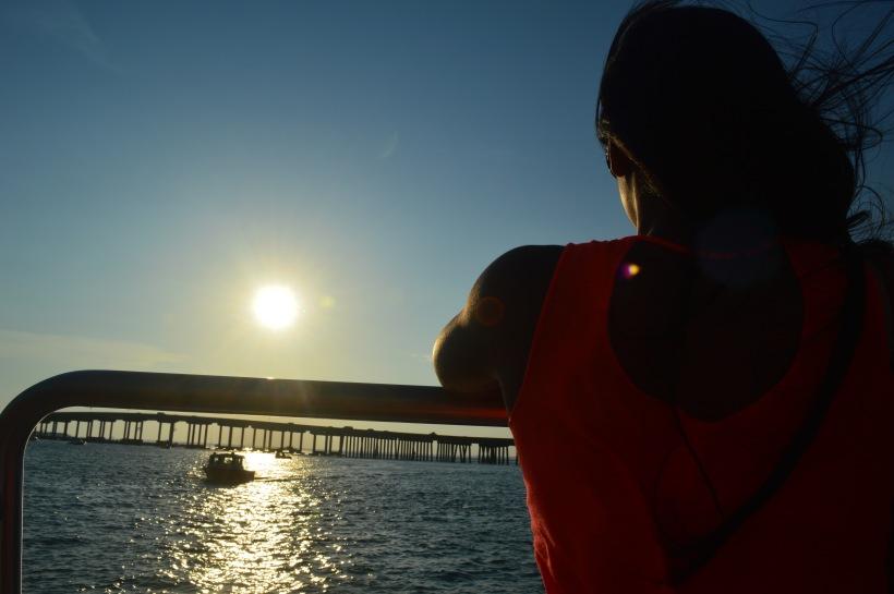 Sunset Cruise Destin Florida Round Trip Travel