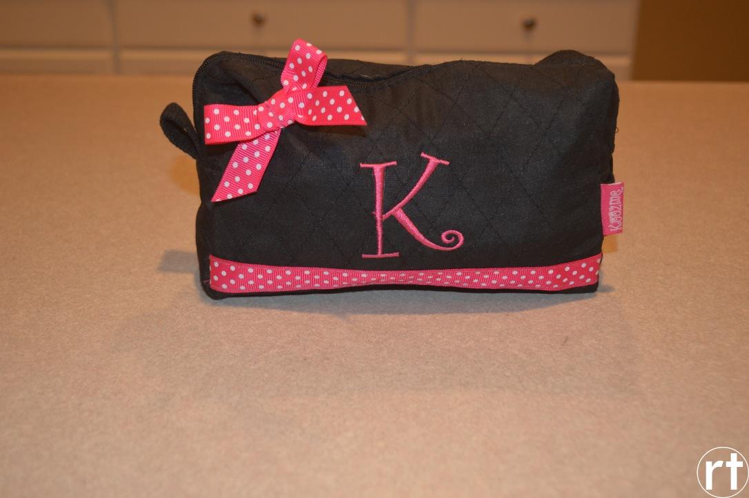cosmetic bag 2