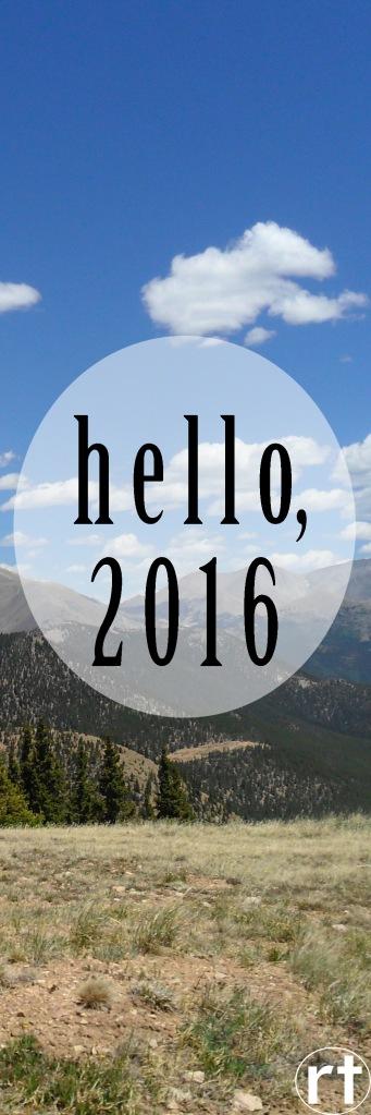 hello 2016 pinterest