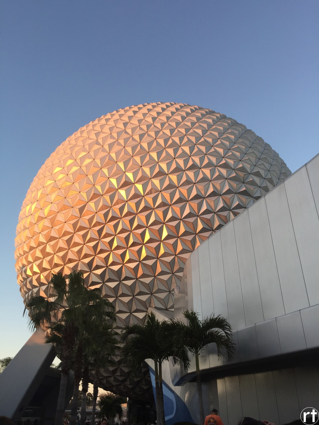 Epcot Disney World