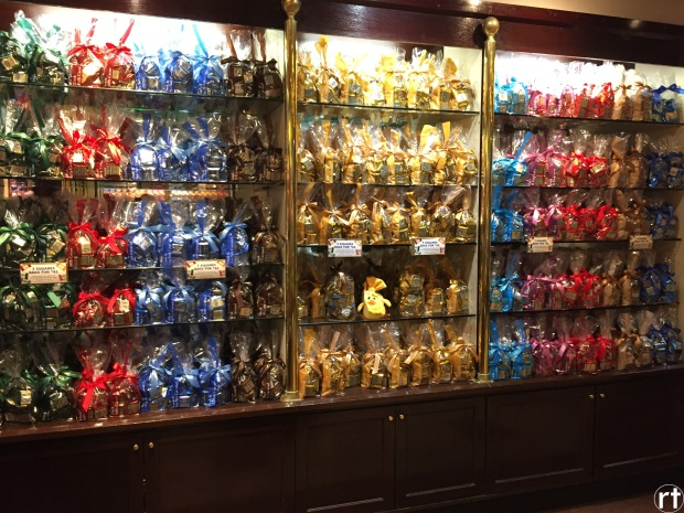 Ghirardelli Store Disney World