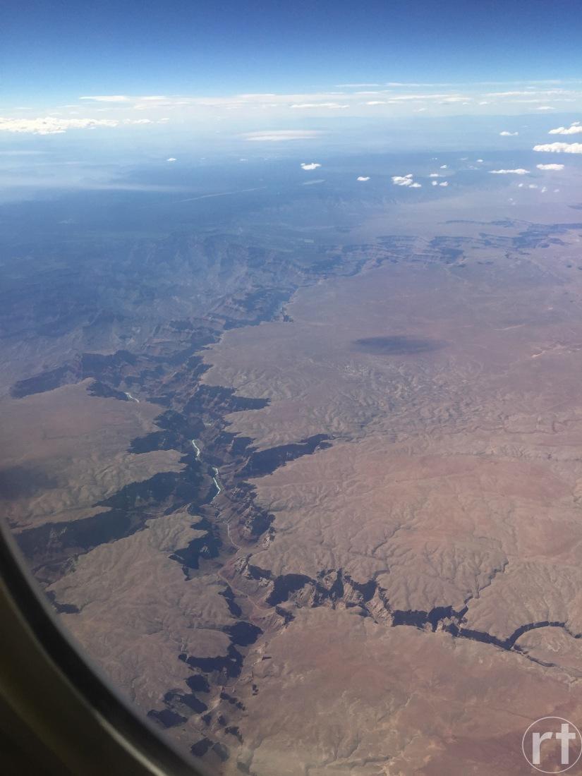 Desert Airplane West