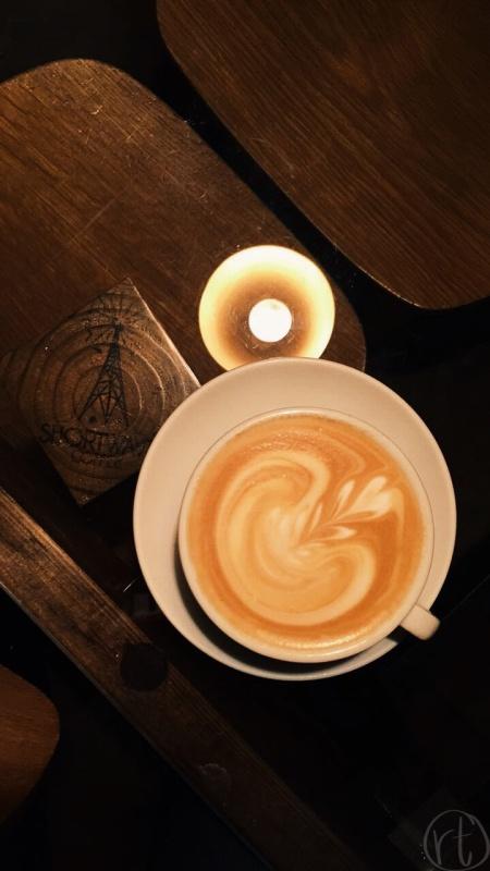 Shortwave Coffee in Columbia MO