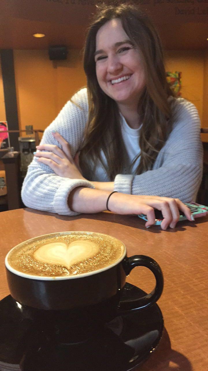 Kaldi's Coffee Friend Date Round Trip Travel