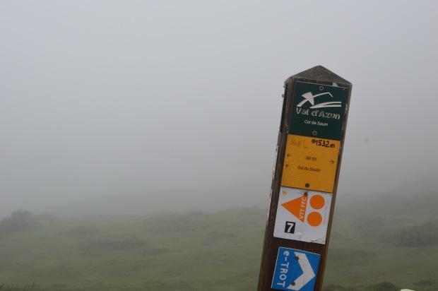 Val d'Azun Pyrénées Mountains Travel