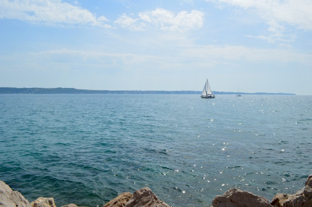 Piran Adriatic Sea Slovenia Europe Travel