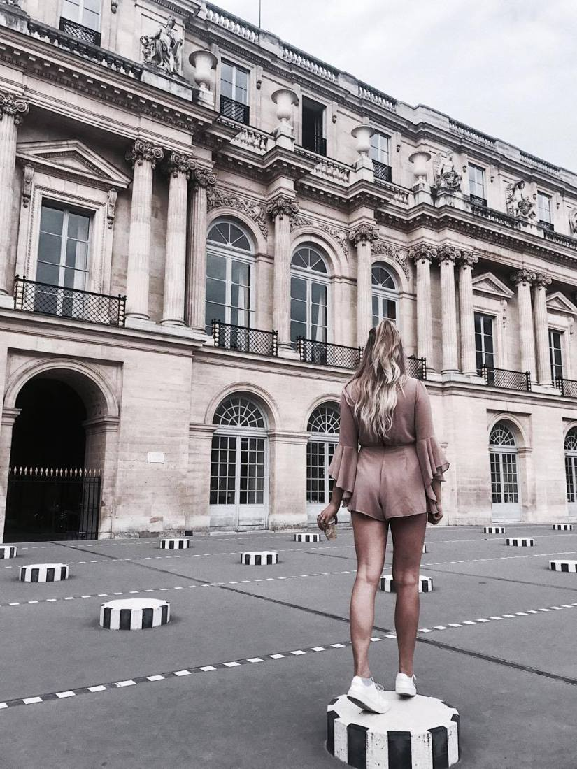 Madeline Koerner Italy Travel Solo