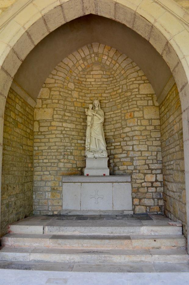St Pierre Livron Occitanie Aveyron France