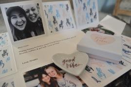 Greetabl Gift Box Round Trip Travel Habit and Heart