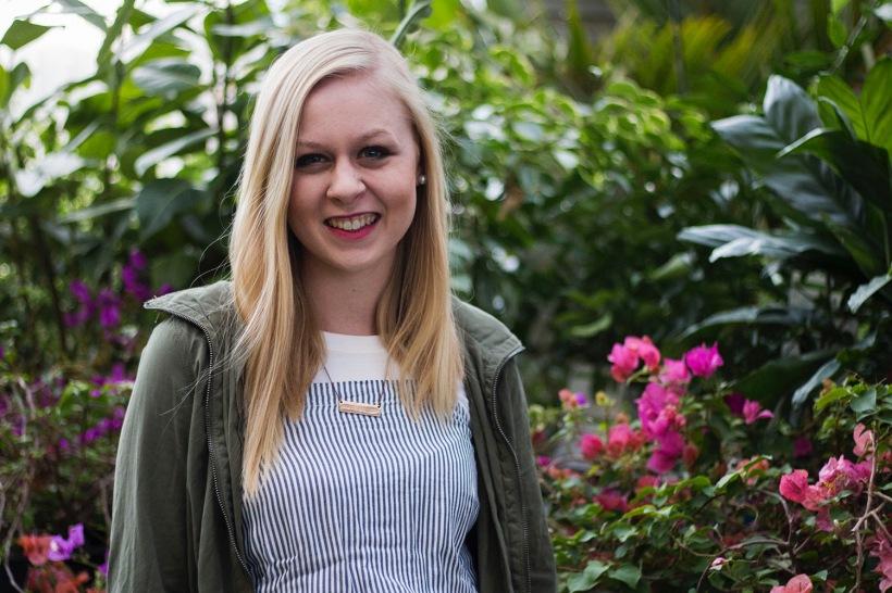 Columbia MO Helmi's Ellie Hicks Round Trip Travel