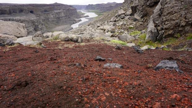 Iceland Road Trip Round Trip Travel Rocks