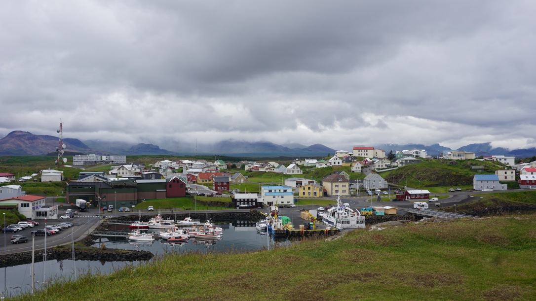 Iceland Road Trip Round Trip Travel