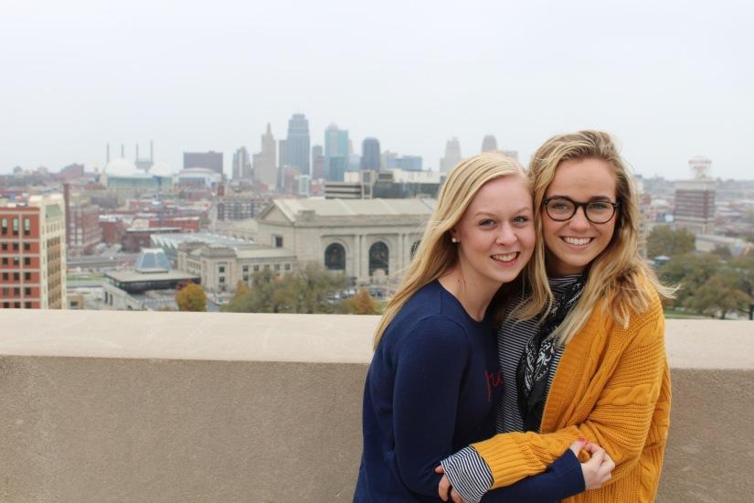 Kansas City MO Girls Trip