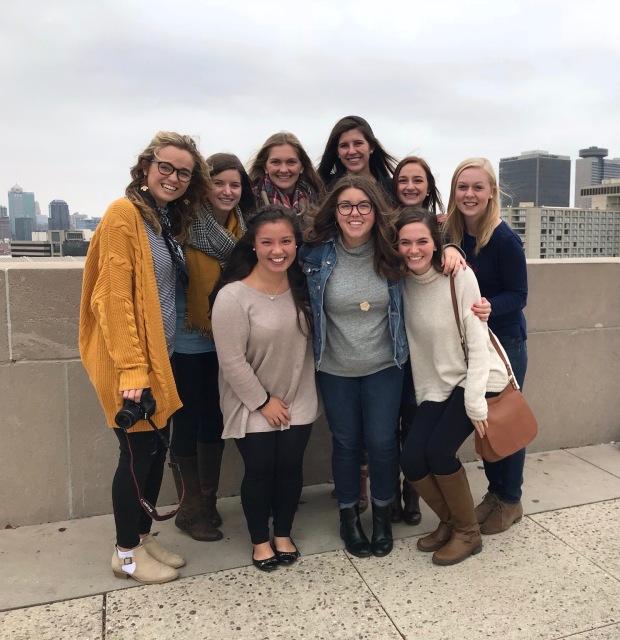 Kansas City Mo Girls Weekend Trip Travel