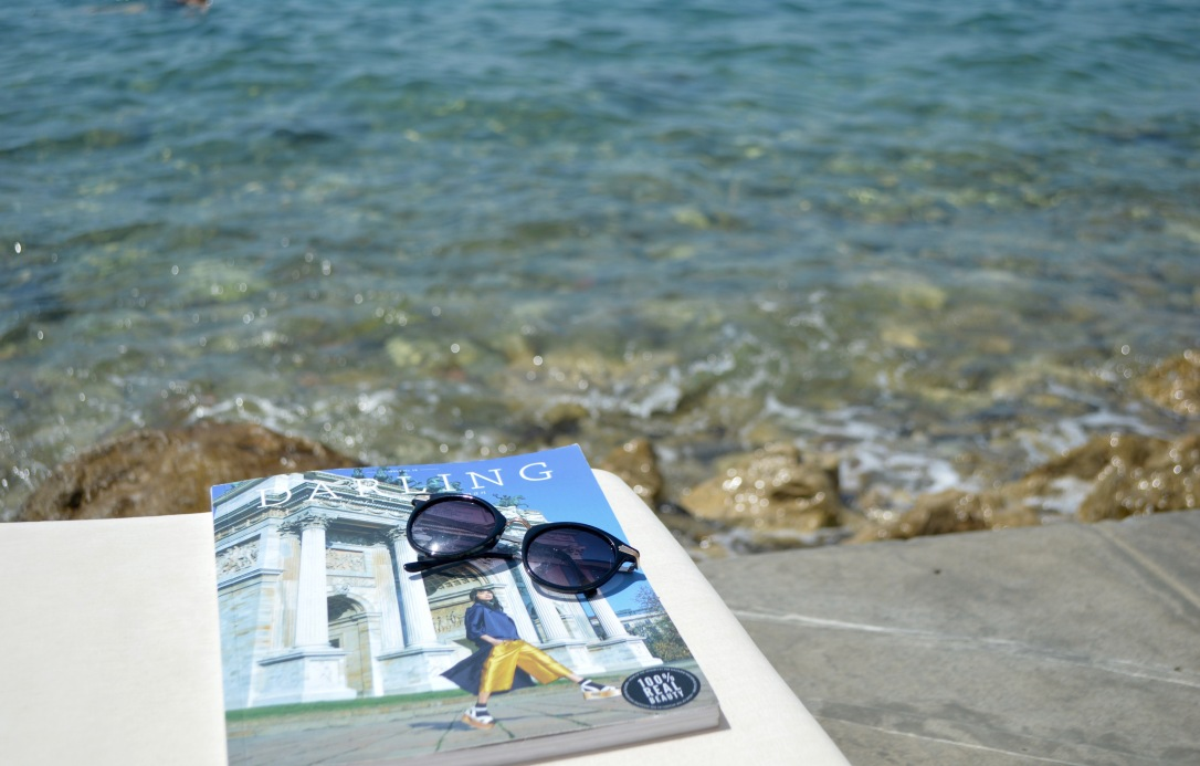 Portoroz Slovenia Adriatic Sea Darling Magazine