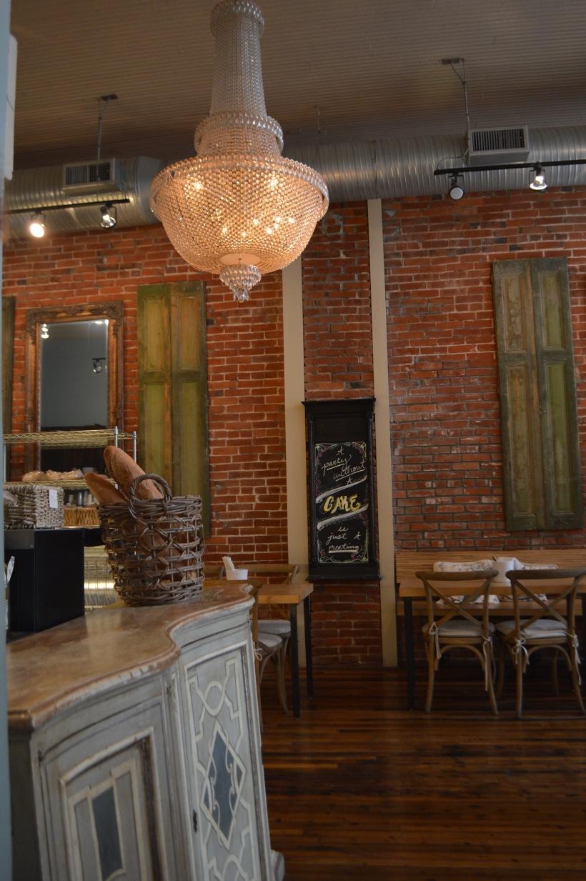 Sasha's Bakery Kansas City
