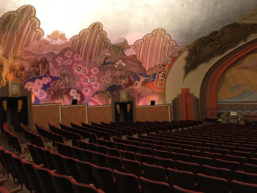 Catalina Casino Theater California