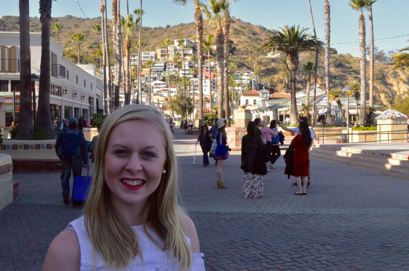 Catalina Island California LA Round Trip Travel