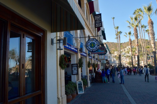 Catalina Island Shop Avalon