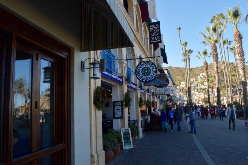 Catalina Island Shop Avalon