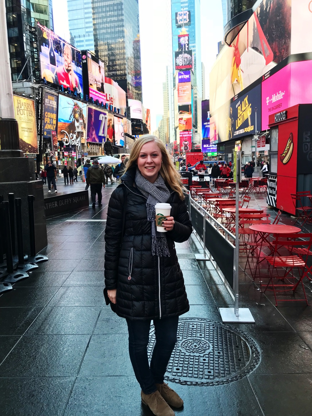 Things to Do in New York City Round Trip Trave