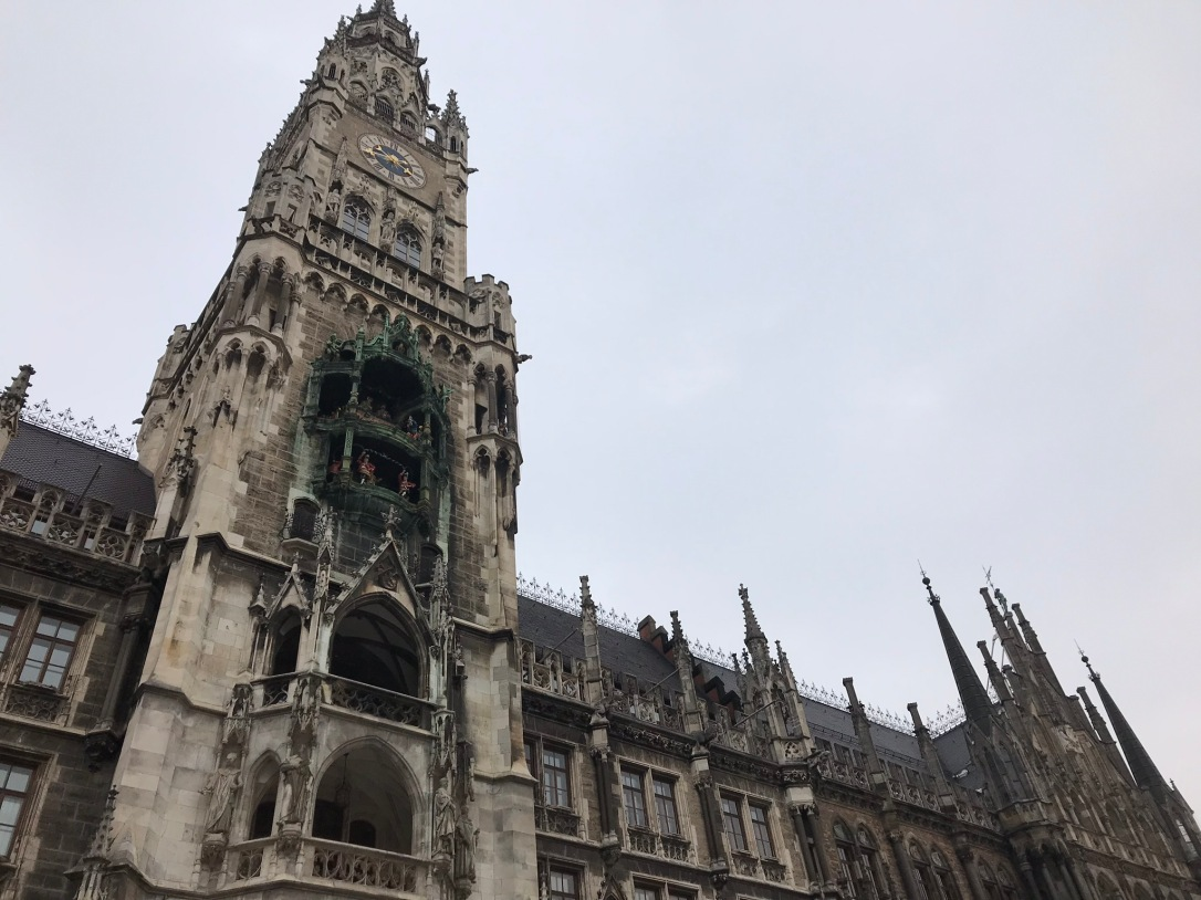 Munich Cathedral Germany Europe