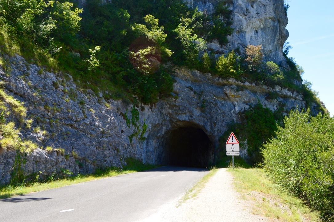 France Road Trip Saint Antonin Noble Val Occitanie