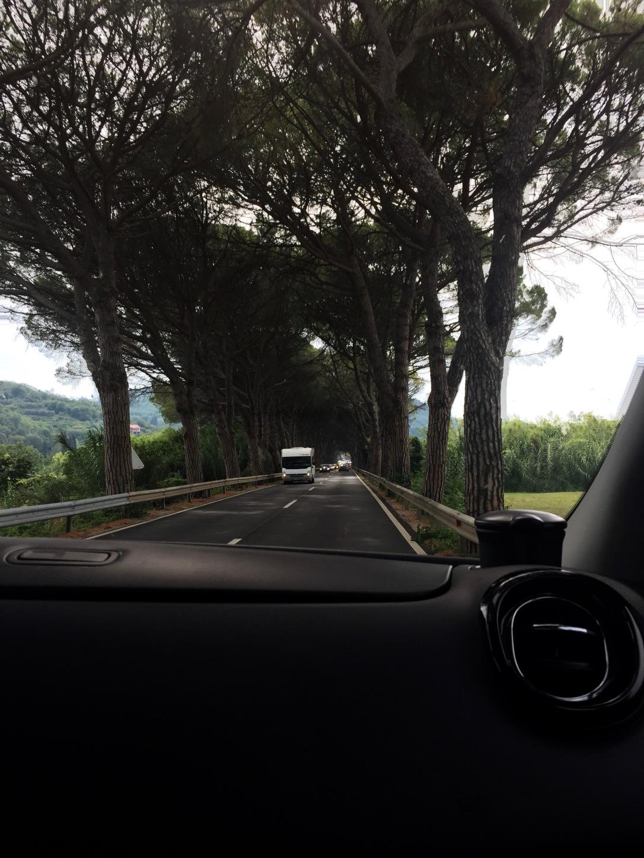 Portoroz Slovenia Road Trip