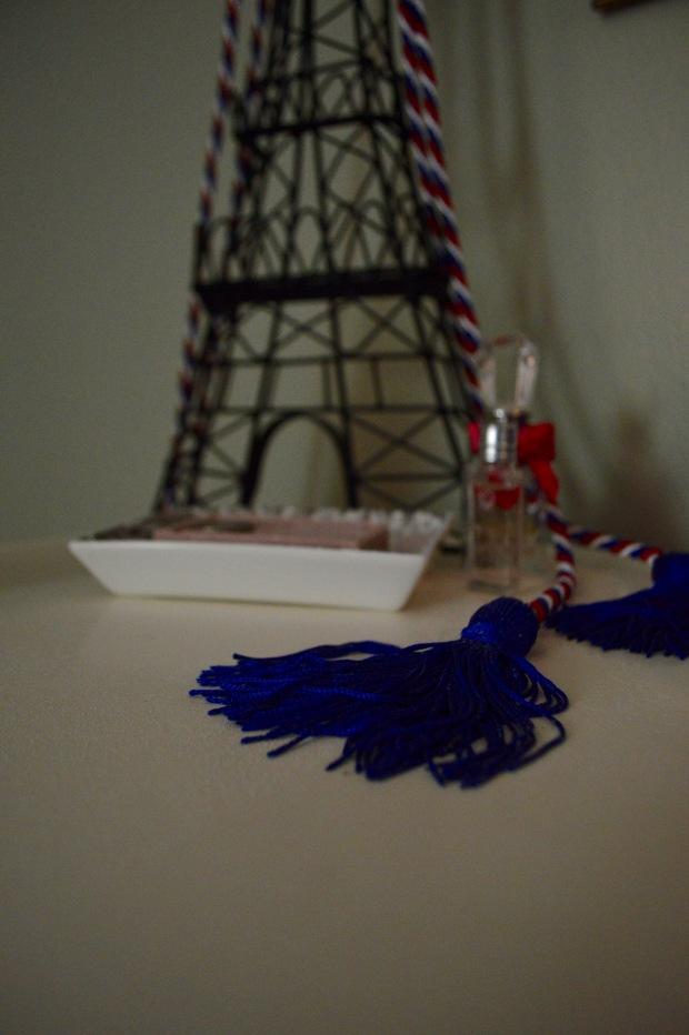 French Eiffel Tower France Round Trip Travel
