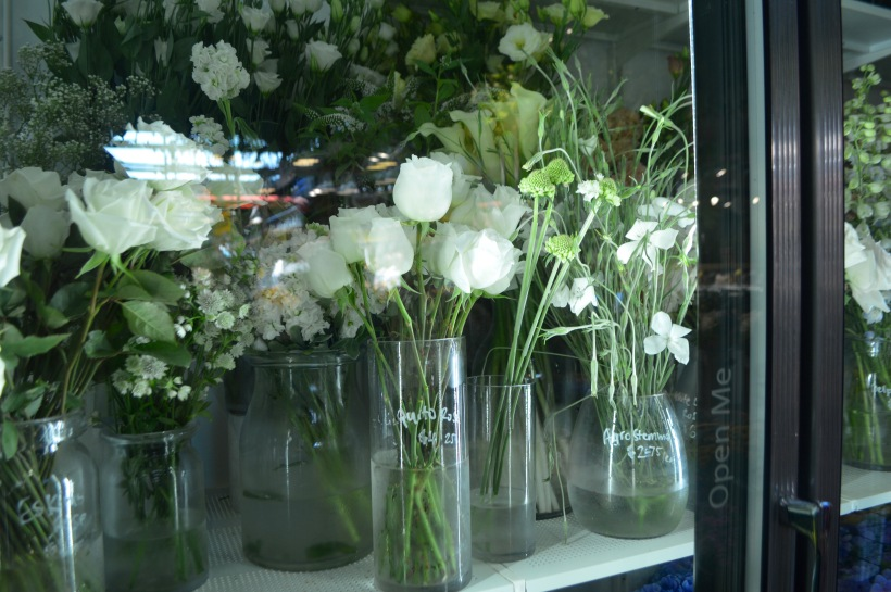 Granville Island Flower Shop OLF Co