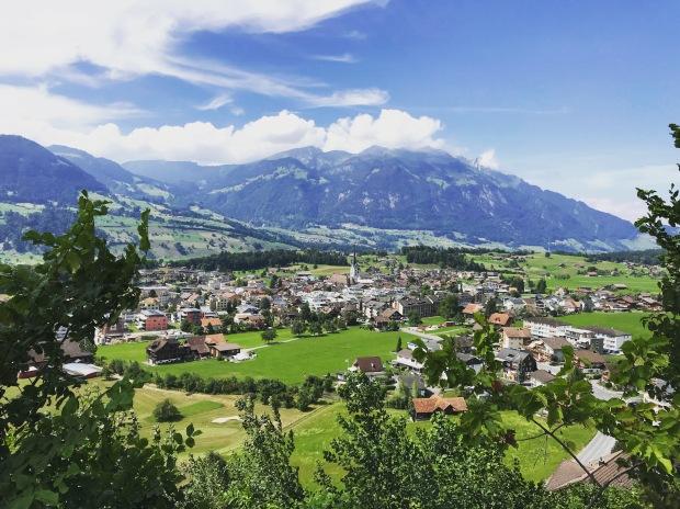 Kerns Switzerland