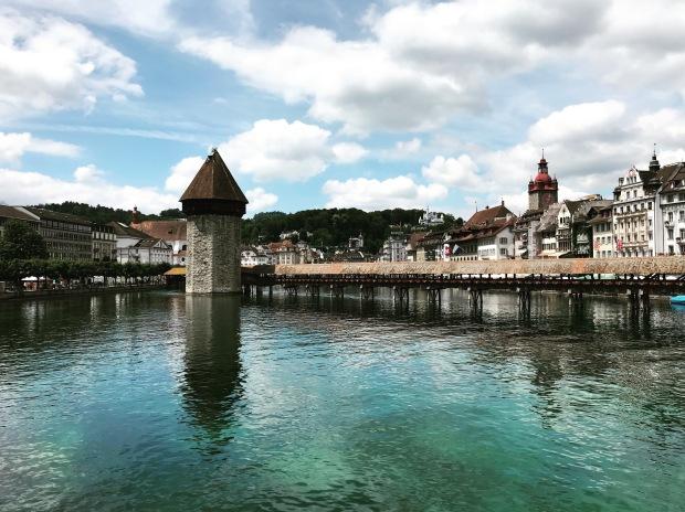 Luzern Lucerne Switzerland