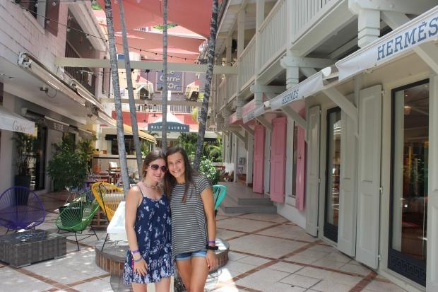 St Barts Vacation Caribbean