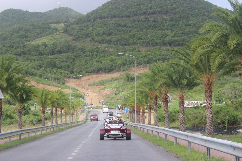 St Maarten Caribbean Island