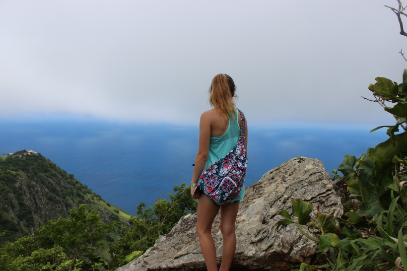 St Martin Island Ocean View Travel
