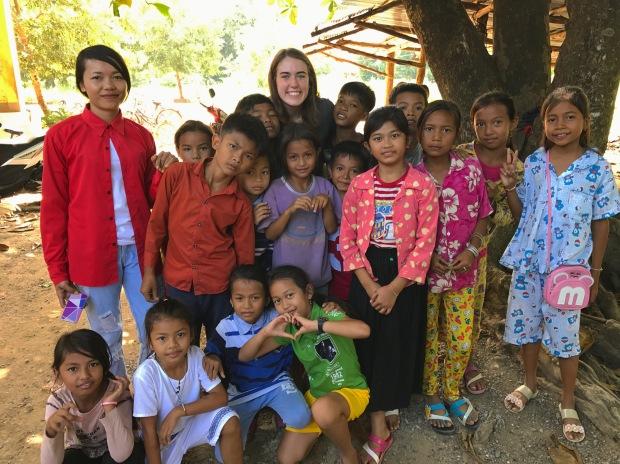 Cambodia Abby Heskett
